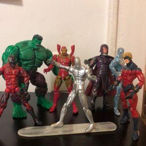 Marvel legends original